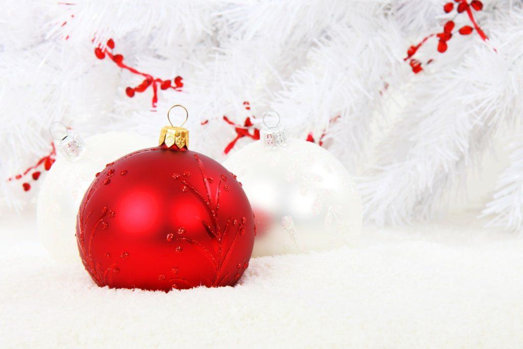 Das Santosha Augsburg wünscht seinen Yogis frohe Weihnachten